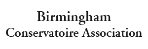Birmingham Conservatoire Association