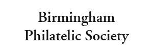 Birmingham Philatelic Society