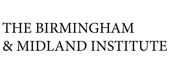 Helping towards the diffusion and advancement of Science, Literature and Art in Birmingham.