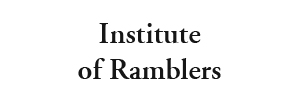 Institute of Ramblers