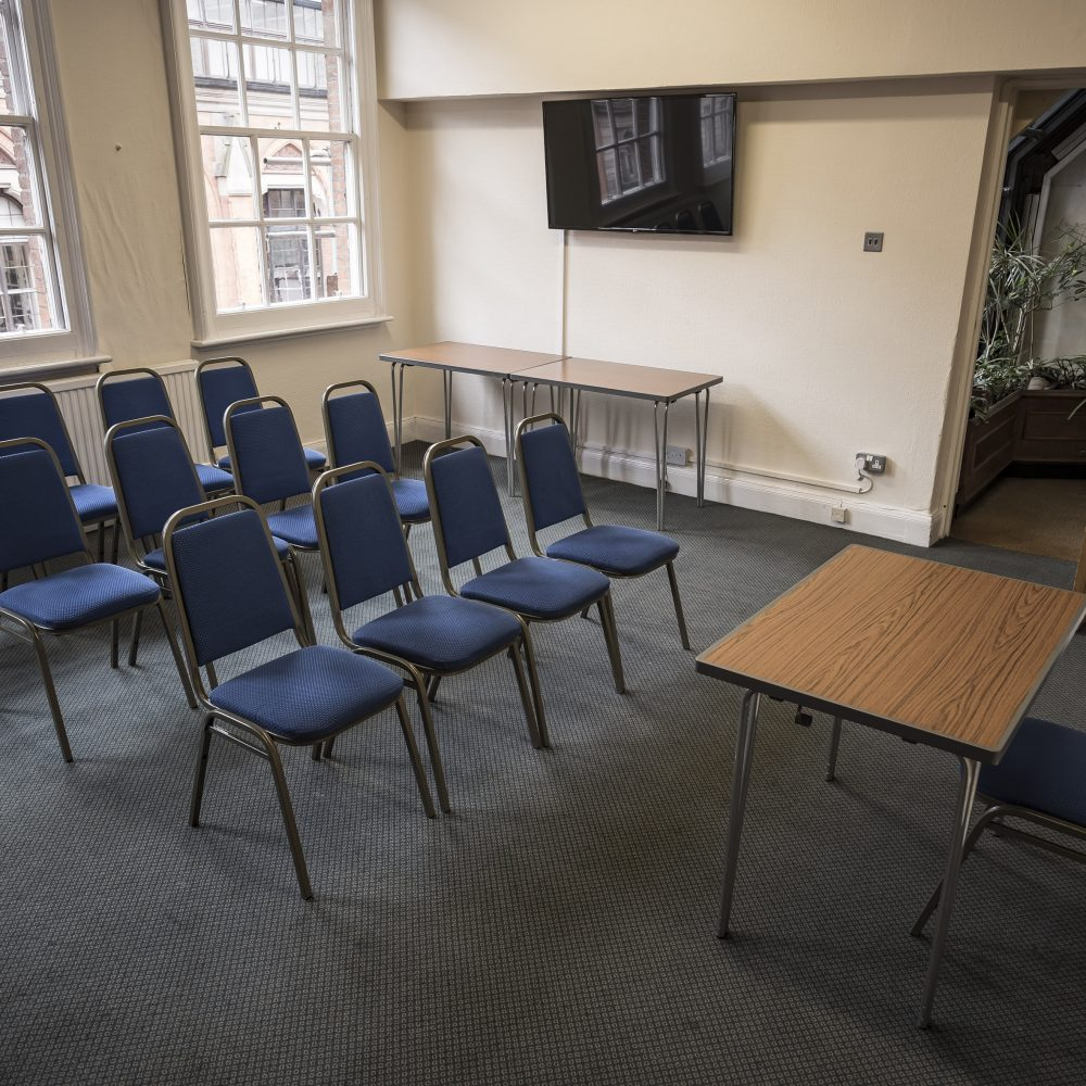 Meeting Room 22 BMI