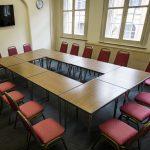 Meeting Room 21 BMI