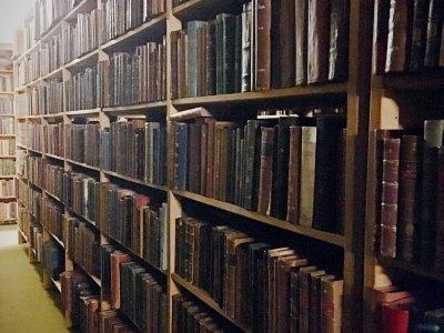 BMI Library