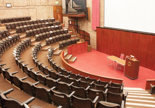 Lyttelton Theatre Room